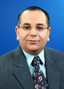Hosam Abdel Kader