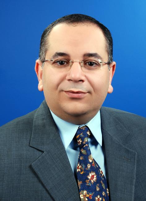 Hossam Abdelkader