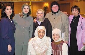 Aziza Magazine 2000 NAAJA Conference