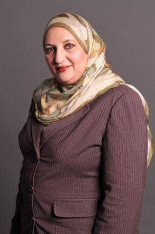 Dr. Sahar Khamis