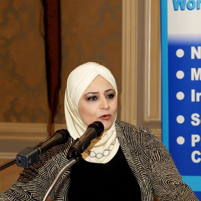 Laila Alhusini